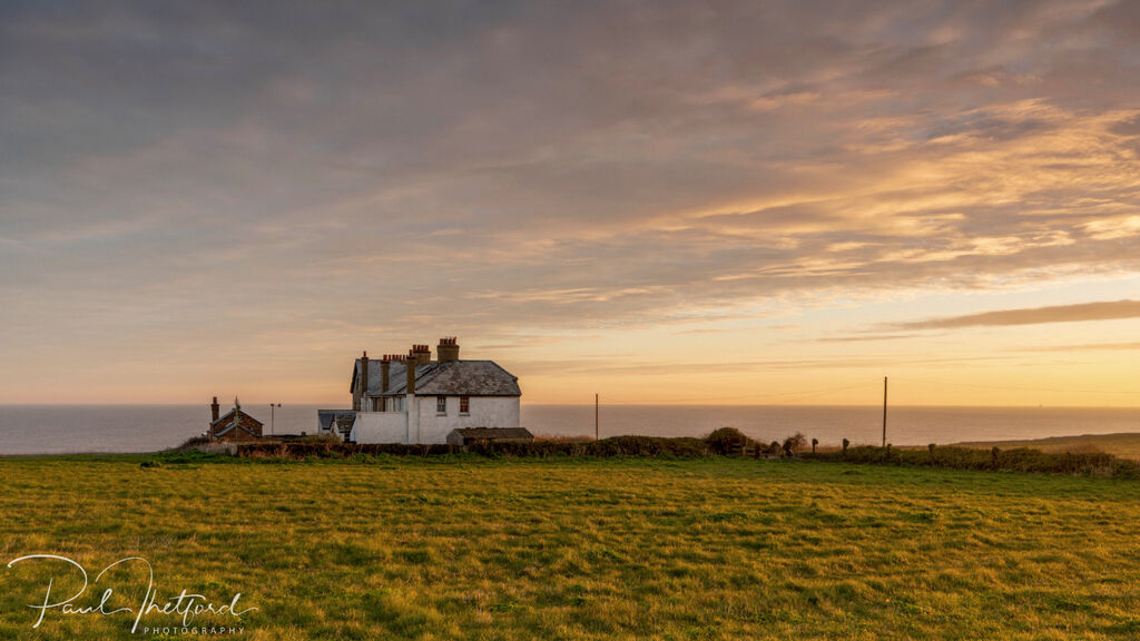 Coastguard cottages Weybourne 5