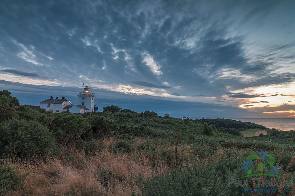 Cromer Lighthouse 2016 5