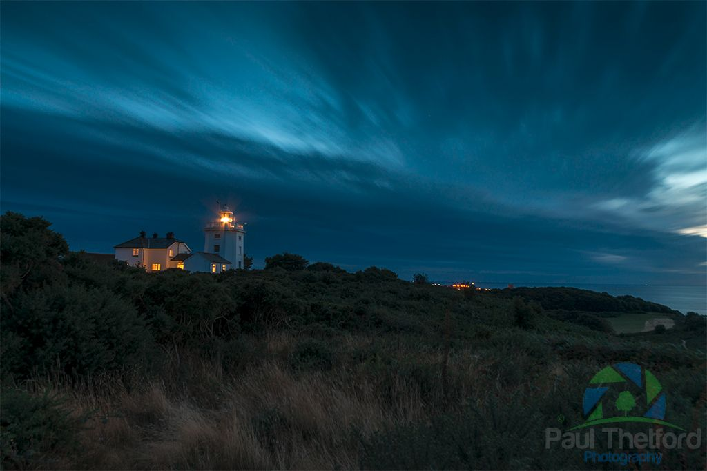 Cromer Lighthouse 2016