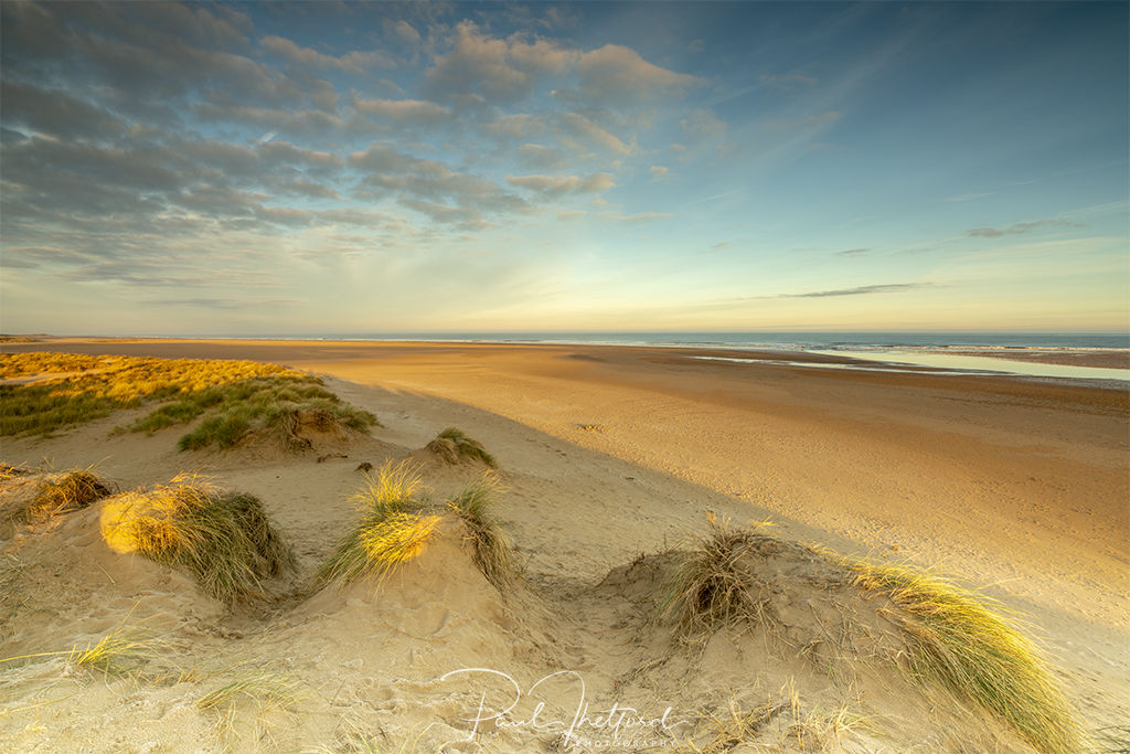 Norfolk coast Dunes 2