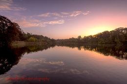 Selbrigg Lake