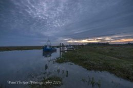 Thornham Dawn 3