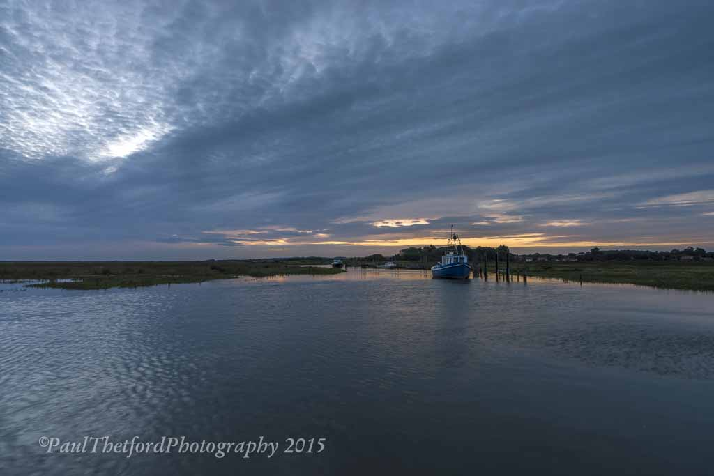 Thornham Dawn 5