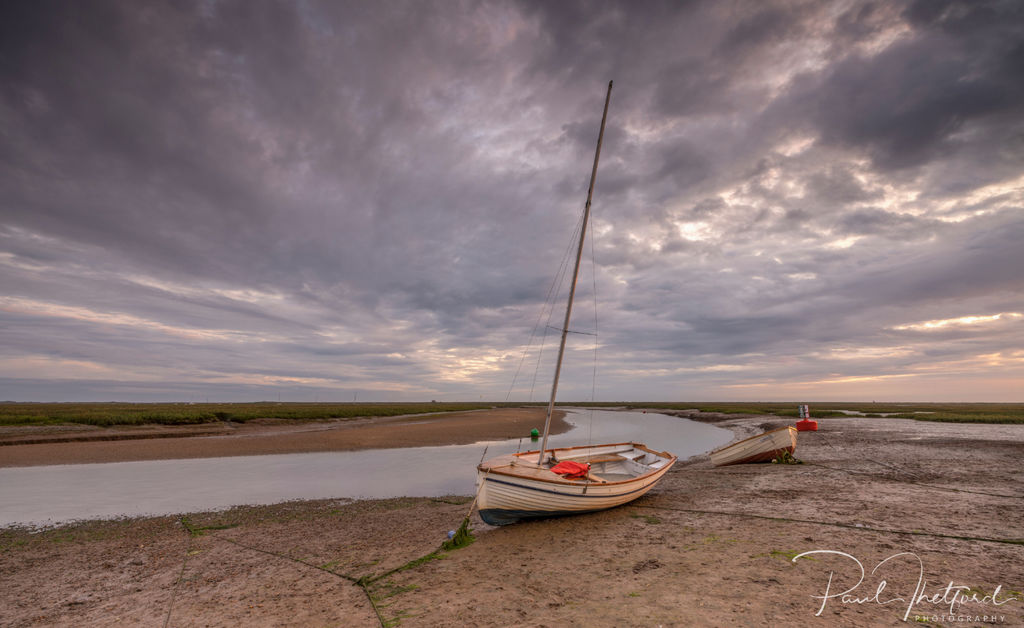 Blakeney dawn summer 2019 (3)