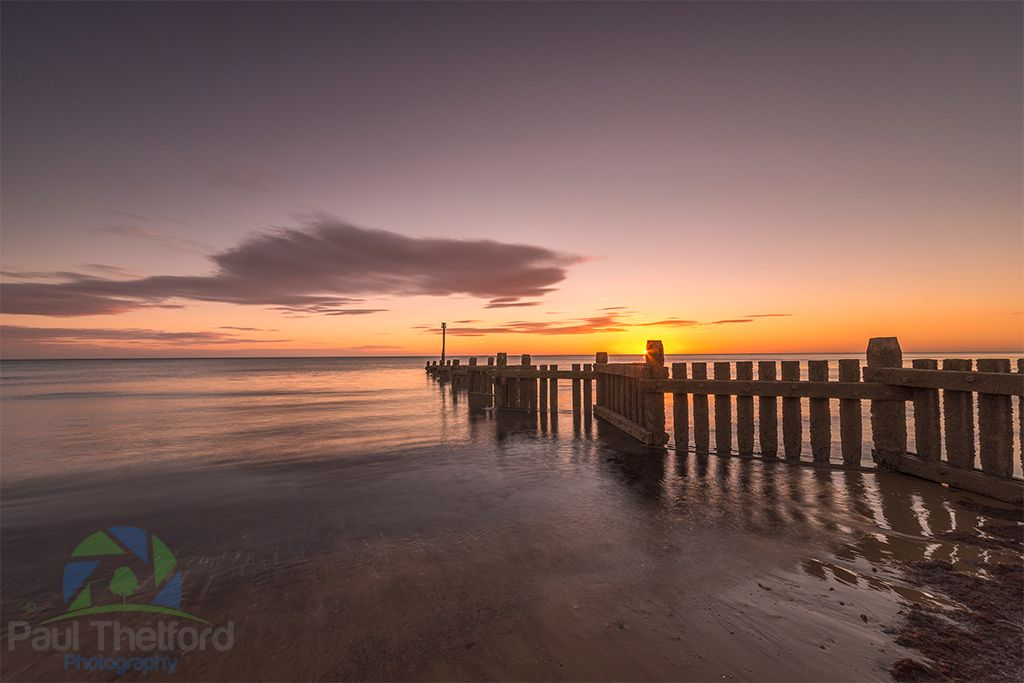 First light Overstrand 3