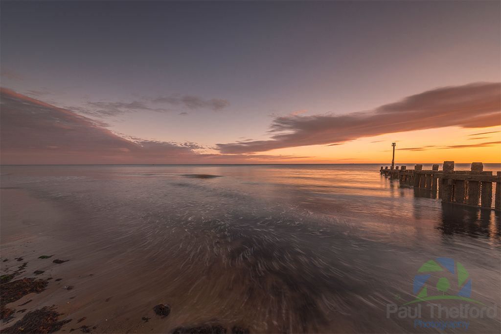 First light Overstrand 4