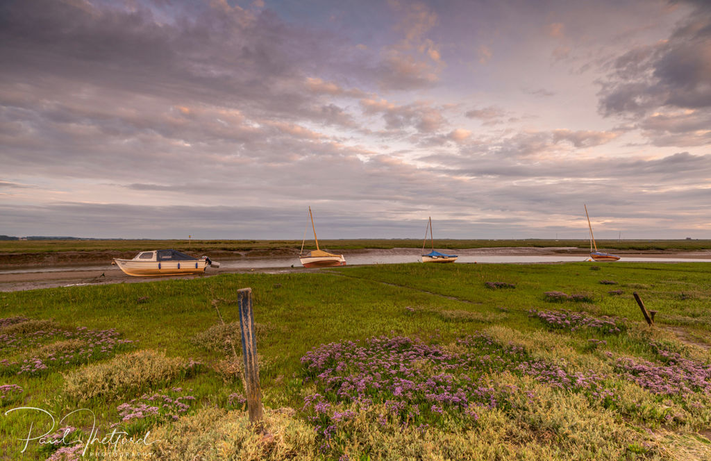 Blakeney dawn summer 2019 (4)