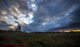 Cley Mill 2