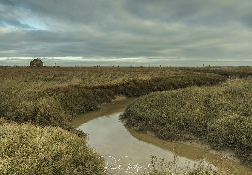 Thornham Creek 4
