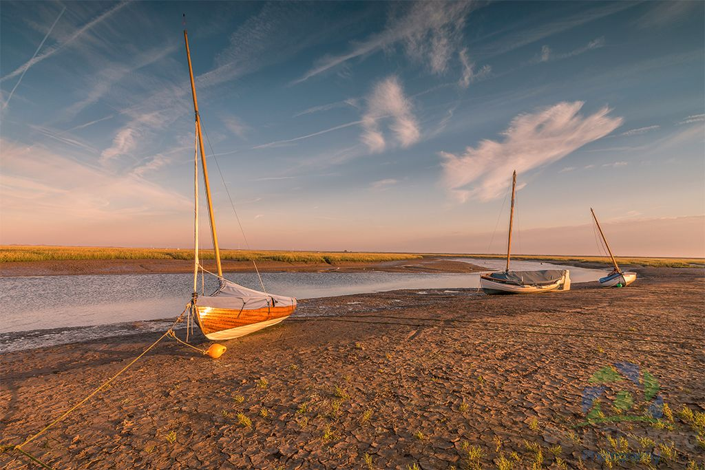 Blakeney early light