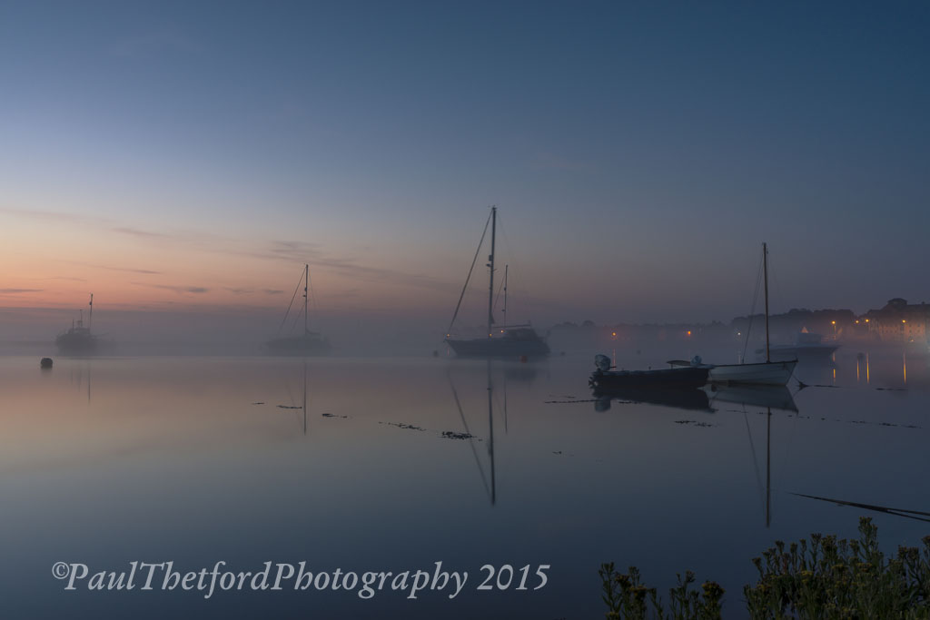 Misty Wells dawn 2