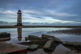 Point of Ayr Lighthouse 2