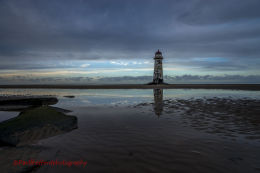 Point of Ayr Lighthouse 3