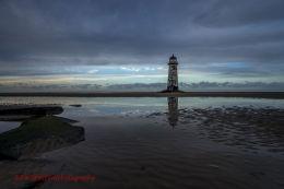 Point of Ayr Lighthouse 3
