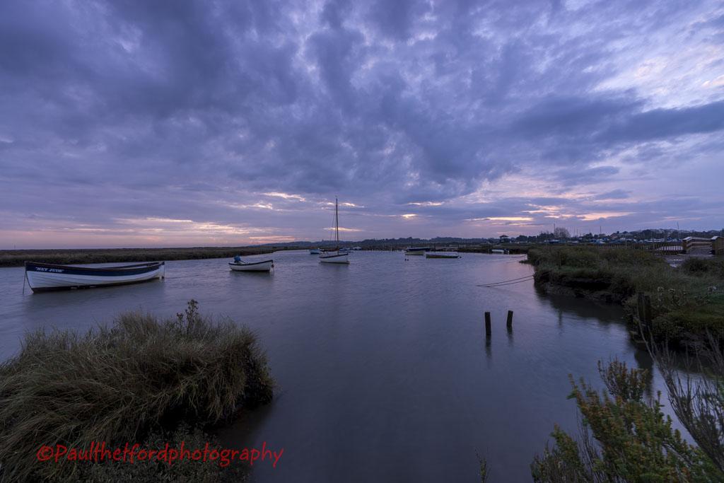 Morston Dawn autumn 5
