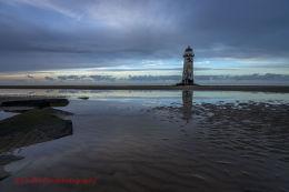 Point of Ayr Lighthouse 5