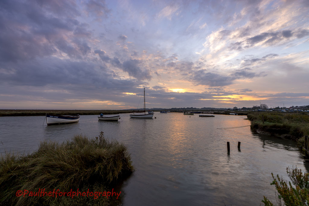 Morston Dawn autumn 4