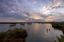 Morston Dawn autumn 4
