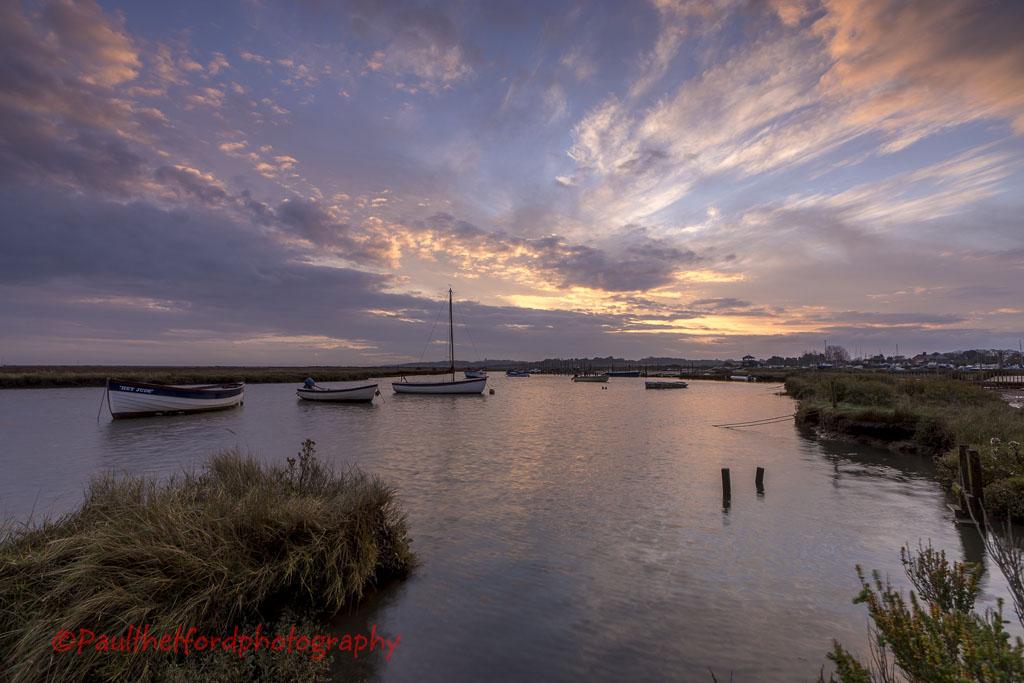 Morston Dawn autumn 3