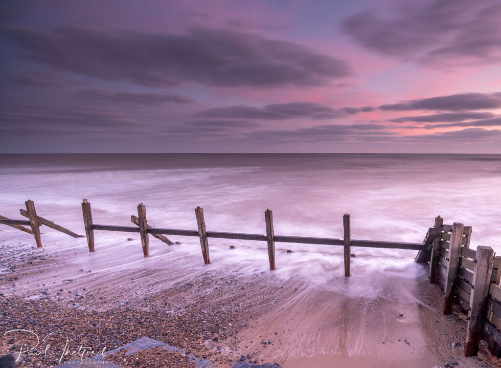 West Runton Spring Dawn 4