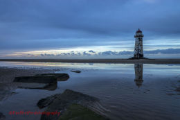 Point of Ayr Lighthouse 7