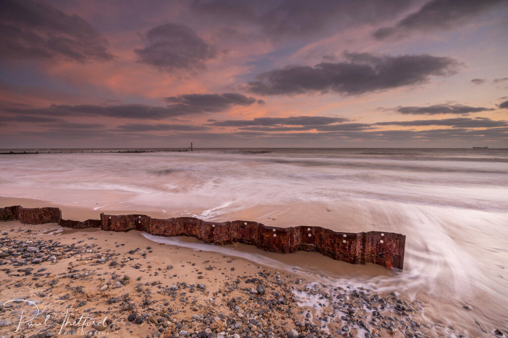 West Runton Spring Dawn 3