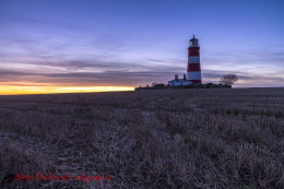 Happisburgh Lighthouse Dawn 5