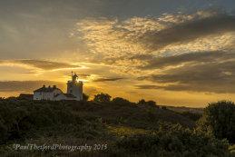 Evening Light Cromer Lighthouse
