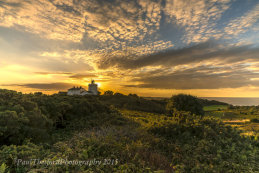 Evening Light Cromer Lighthouse 2