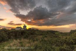 Evening Light Cromer Lighthouse 3