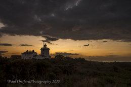 Evening Light Cromer Lighthouse 4