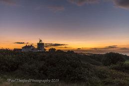 Evening Light Cromer Lighthouse 5