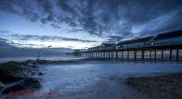 Southwold Pier Sunrise 1