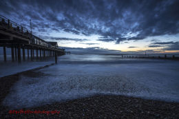 Southwold Pier Sunrise 2