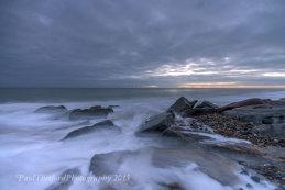 Dawn Caister on sea 2