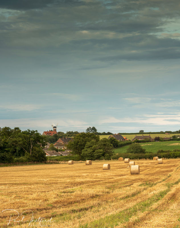 Weybourne Harvest 3