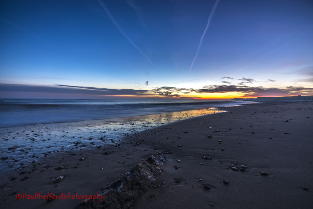 Happisburgh Sunrise 2