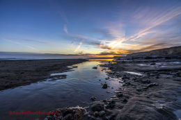 Happisburgh Sunrise 4