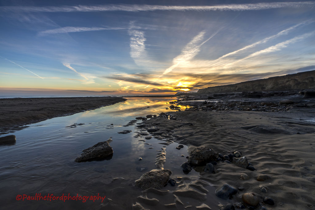 Happisburgh Sunrise 5
