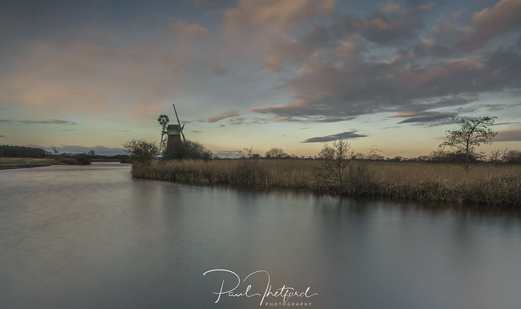 Turf Fen Mill Norfolk Broads 2
