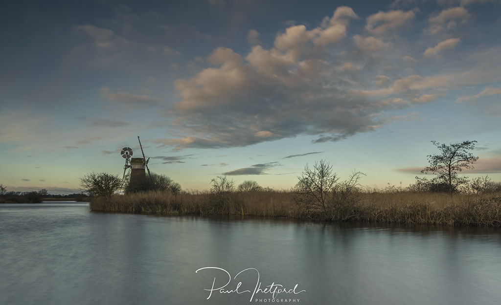 Turf Fen Mill Norfolk Broads 3