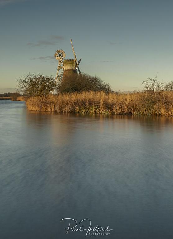 Turf Fen Mill Norfolk Broads 5