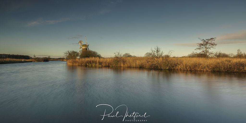 Turf Fen Mill Norfolk Broads 4