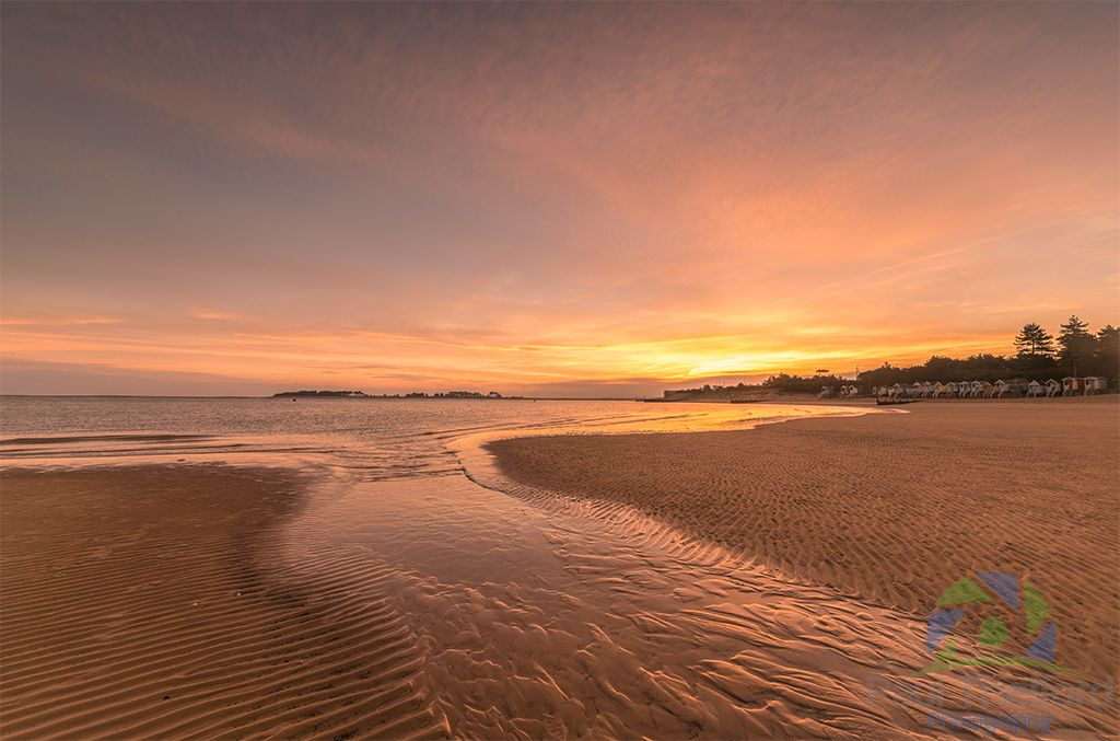 Wells Beach Dawn 3