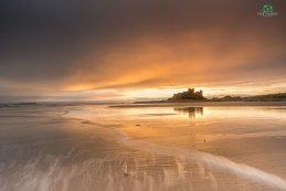 Bamburgh Dawn 3