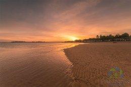 Wells Beach Dawn