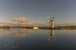 Thurne Mill 2