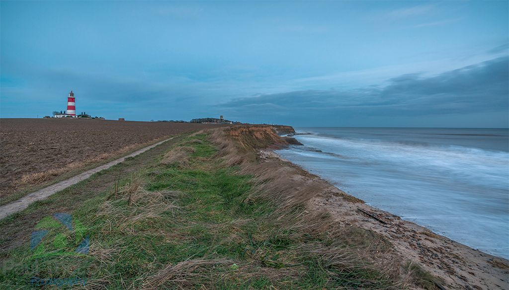 Happisburgh Dawn 2