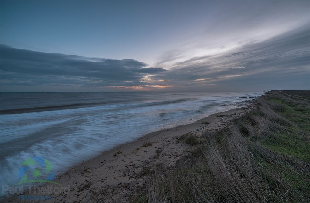 Happisburgh Dawn 3
