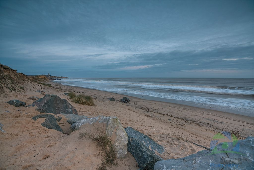 Happisburgh Dawn 4